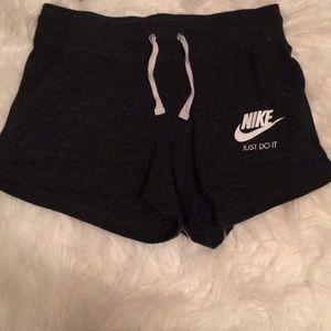 Nike Soft Shorts